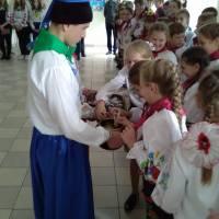 Усі ми українці - козацького роду
