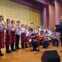 ФЕСТИВАЛЬ ЮНИХ ТАЛАНТІВ