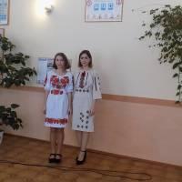 «Мозаїка наших талантів»  -звітує Пашковецький НВК
