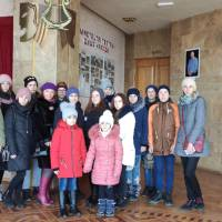 Поїздка до Хмельницького академічного театру