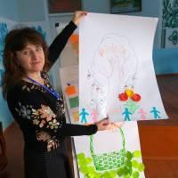 Перша очна сесія вчителів Нової української школи