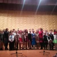 Фестиваль читців та естрадної пісні