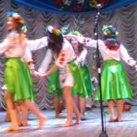 Фестиваль фольклорних колективів