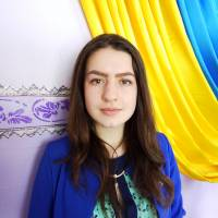 Ващук М., переможниця ІІ етапу МАН
