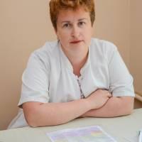 ГОЛУБ Світлана Петрівна – лікар загальної практики, сімейний лікар.