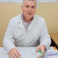 МАЗУР Сергій Михайлович – лікар загальної практики, сімейний лікар.