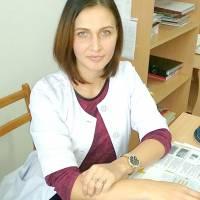 ЗАРОВЕЦЬКА Юлія Миколаївна - лікар загальної практики, сімейний лікар.