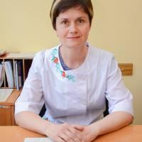 БОЙКОВА Світлана Володимирівна – лікар загальної практики, сімейний лікар.