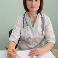 ДУХНИЦЬКА Наталія Степанівна – лікар загальної практики, сімейний лікар.