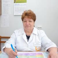 БАРАНОВА Оксана Володимирівна – лікар загальної практики, сімейний лікар.