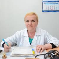 РИБАЧЕНКО Ольга Вікторівна – лікар загальної практики, сімейний лікар.