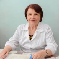 ГОРОХОВА Лариса Володимирівна – лікар загальної практики, сімейний лікар.