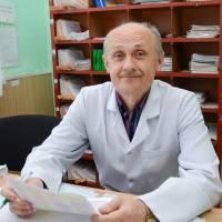 НЕЧИПОРУК Сергій Іванович – лікар загальної практики, сімейний лікар.