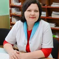 АНТОНЮК Людмила Василівна – лікар загальної практики – сімейний лікар.