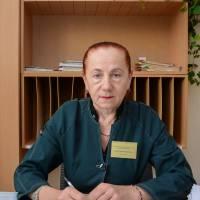 БОРТЮК Наталія Дмитрівна – лікар загальної практики, сімейний лікар.