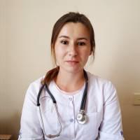 ДЗЮБА Людмила Миколаївна – лікар загальної практики, сімейний.