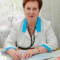 ТКАЧУК Людмила Василівна – лікар загальної практики, сімейний лікар.