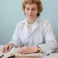МЕЛЬНИК Лариса Анатоліївна – лікар загальної практики, сімейний лікар.