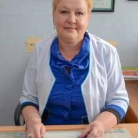 ОНІЩУК Оксана Леонідівна – лікар загальної практики, сімейний лікар.