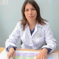 ШИМОНКО Інна Вікторівна – лікар загальної практики, сімейний лікар.