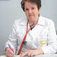 БІЛА Людмила Анатоліївна – лікар загальної практики, сімейний лікар.