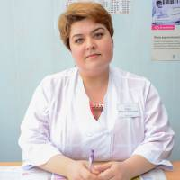 ТІТОВА Наталія Анатоліївна – лікар затальної практики, сімейний лікар.
