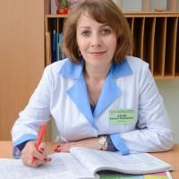 МАСЛІЙ Наталія Анатоліївна – лікар загальної практики, сімейний лікар.