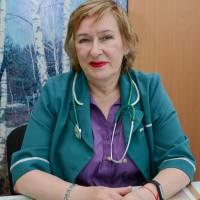 ЦІВІНСЬКА Тамара Мартинівна, лікар загальної практики, сімейний лікар.