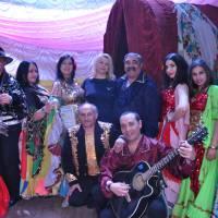 Обласний фестиваль ромської культури