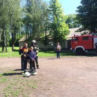 День пожежної безпеки