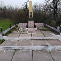 Ремонт пам`ятників та меморіалів 2021р