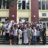 Х літня управлінська школа «Закарпаття – 2019»