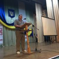 Коршинський Михайло Михайлович, перший заступник голови Свалявської райдержадміністрації