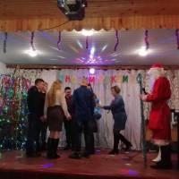 Жаденський СК - Новий рік 2019