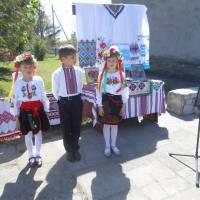 Свято Вишиванки. 18.05.2017 р. с. Миляч.