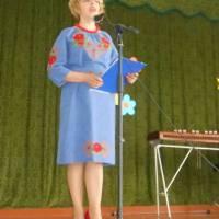 Концерт музичної школи. с. Переброди. 06.06.2017 р.