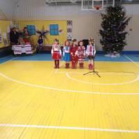Різдвяні пісне-співи 2018 в с.Жадень