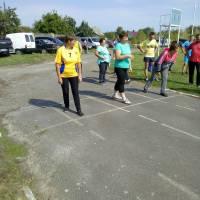 День фізичної культури і спорту. м. Дубровиця 10.09.2017 р.
