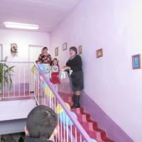 Відкриття 4-ї групи в ДНЗ с. Миляч. 19.12.2016 р.