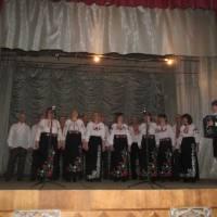 Конкурс читців-декламаторів. с. Миляч. 10.03.2017 р.