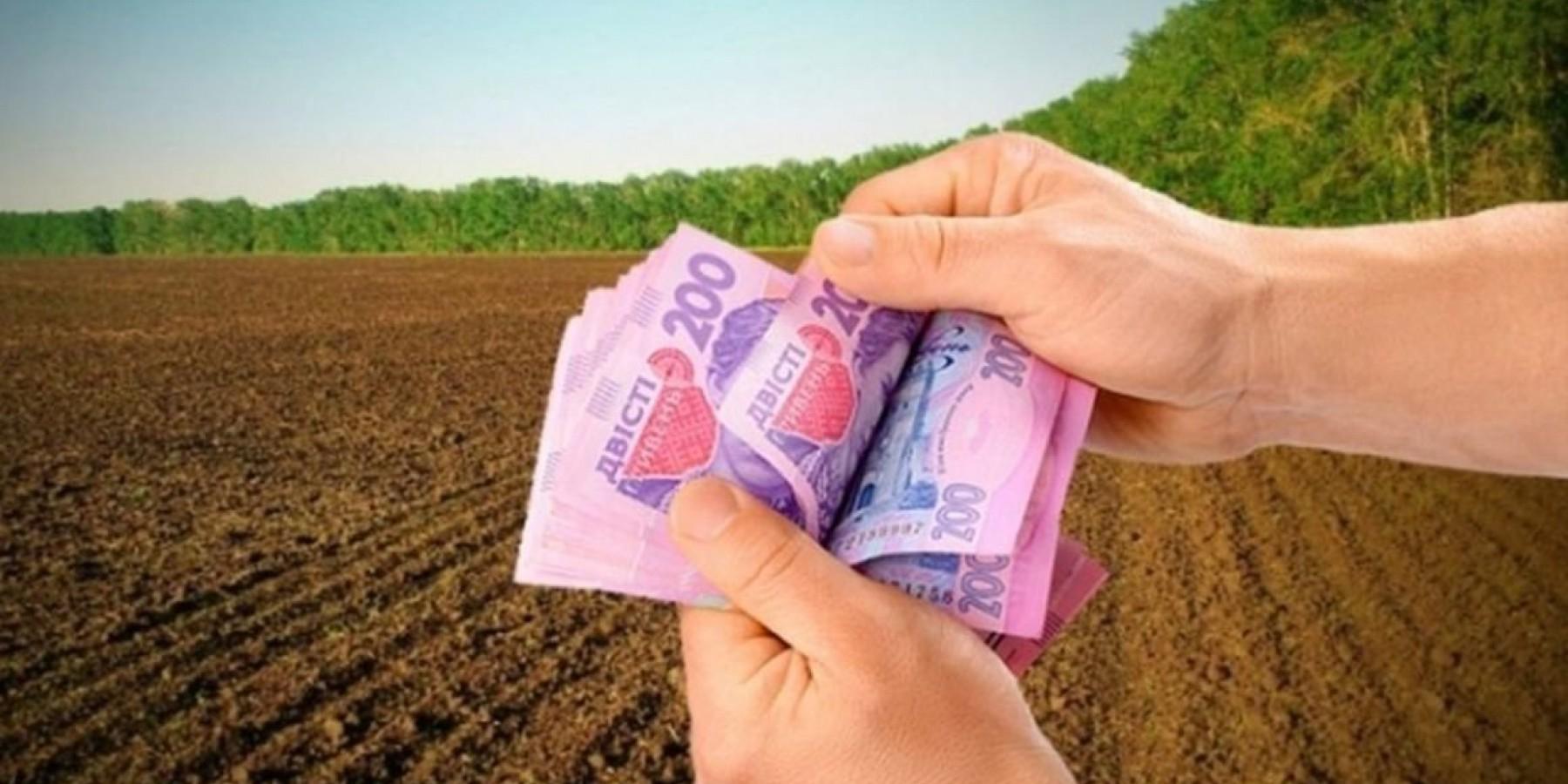 На території Миляцької сільської ради встановлено ставки земельного податку