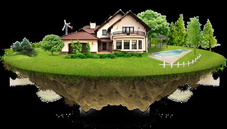 Купить участок под дом в сша