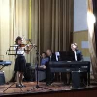 Звітний концерт Клесівської ДМШ 2018
