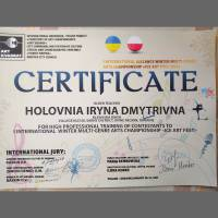 Перемоги Клесівської дитячої музичної школи в Українсько-Польському проєкт