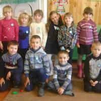 Заходи до Дня пам'яті жертв Голодомору у с.Карасин