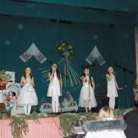Фестиваль коляди с.Карпилівка 20.01.18