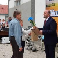 Нагородження за особисті заслуги, сумлінну працю та вагомий внесок у розвиток Клесівської ОТГ