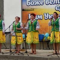 Вокальний ансамбль Клубу с.Клесів