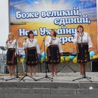 Вокальний ансамбль