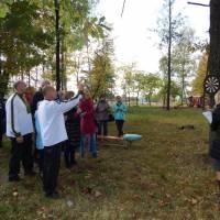 Святкування 115-ої річниці селища Клесів 08.10.17